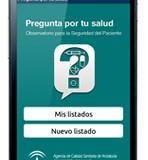 """¿Tienes consulta? Prepárala en tu móvil con """"Pregunta por tu salud"""""""