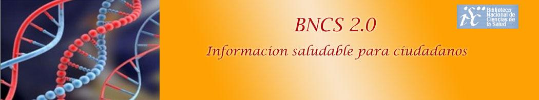 Biblioteca Nacional de Ciencias de la Salud 2.0