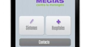 Síntomas Meningitis. Una aplicación para móviles