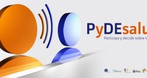 PyDEsalud: participa y decide sobre tu salud