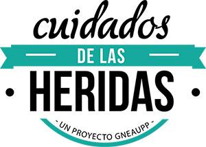 Logo Web Cuidados de las Heridas