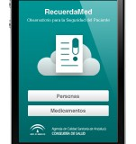 Aplicación para móviles que te ayuda a controlar tu medicación