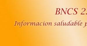 BNCS 2.0: información saludable para ciudadanos