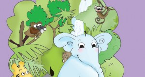 Floppy, el elefante con diabetes