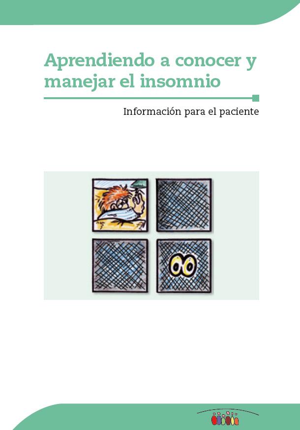 Aprendiendo a conocer y manejar el insomnio (enlace externo)