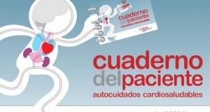 Cuaderno de Autocuidados Cardiosaludables