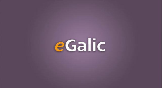 Logotipo eGalic