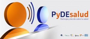 PyDEsalud - Plataforma Web