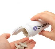 i-botika: información clara y útil sobre medicamentos.
