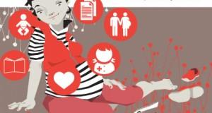 Atención al parto normal: una guía para madres y padres.